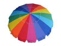 Wide range of fantastic Beach Umbrellas - lots of sizes, patterns and colours. Available at Shade Australia now!