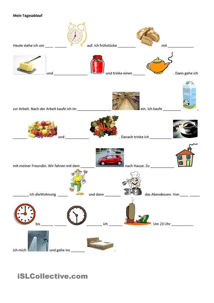 17 best images about deutsch als fremdsprache learning german on pinterest language deutsch. Black Bedroom Furniture Sets. Home Design Ideas
