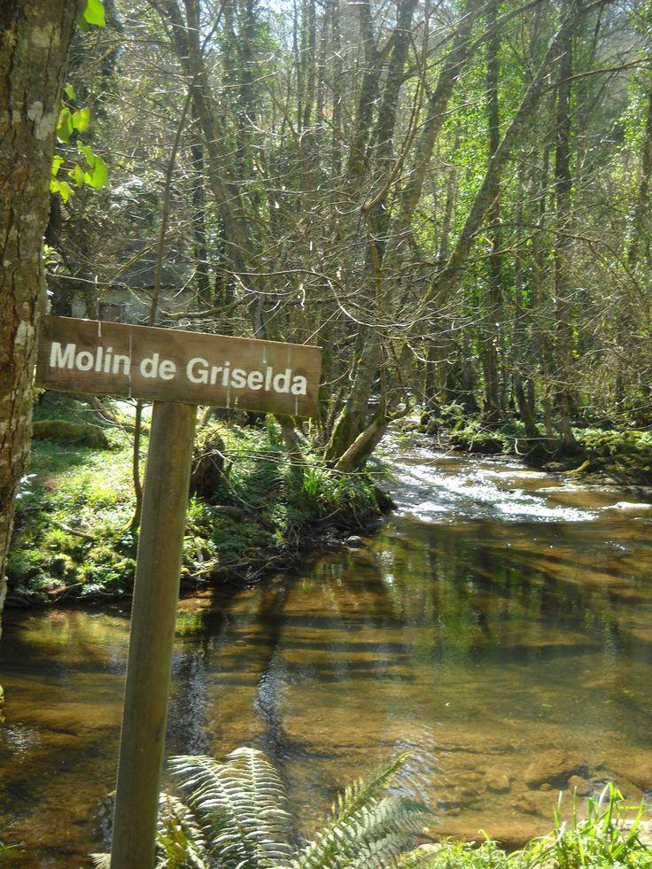 La senda es conocida como Ruta de los Molinos o Ruta del Profundu. La senda se encuentra en el bello concejo de Villaviciosa