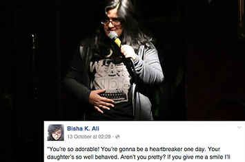 This Woman's Facebook Post Perfectly Nails The Microaggressions Women Face On A Daily Basis