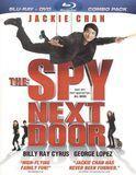 The Spy Next Door [2 Discs] [Blu-ray/DVD] [English] [2010]