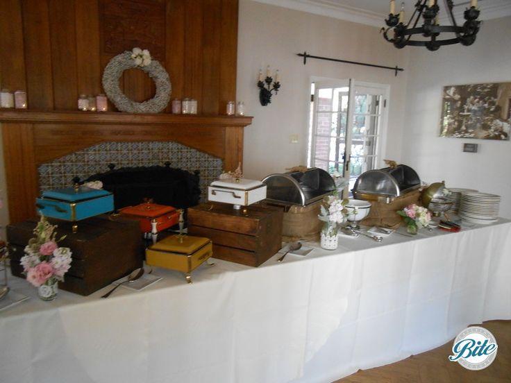 Image result for vintage chafing dish