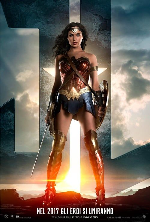 123MOVIES!. Justice League (2017) Online Full #HD Streaming Movie with English Subtitle