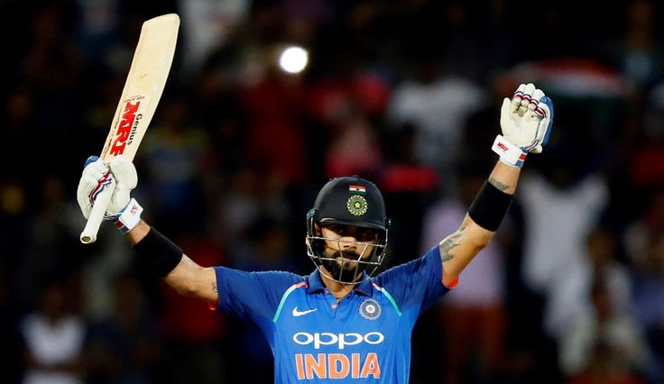Virat Kohli better than Sachin Tendulkar Brian Lara & Viv Richards in ODIs Former England cricketer - International Business Times India Edition #757Live