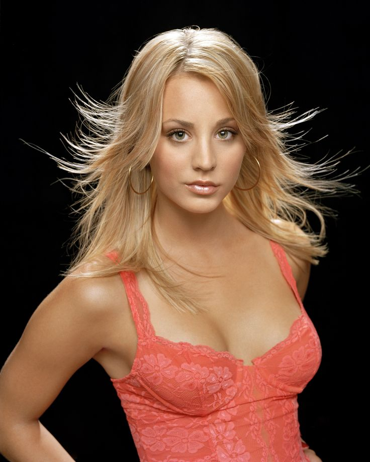 Kaley Cuoco as Billy Jenkins in Charmed TV Series – dvdbash.wordpress.com