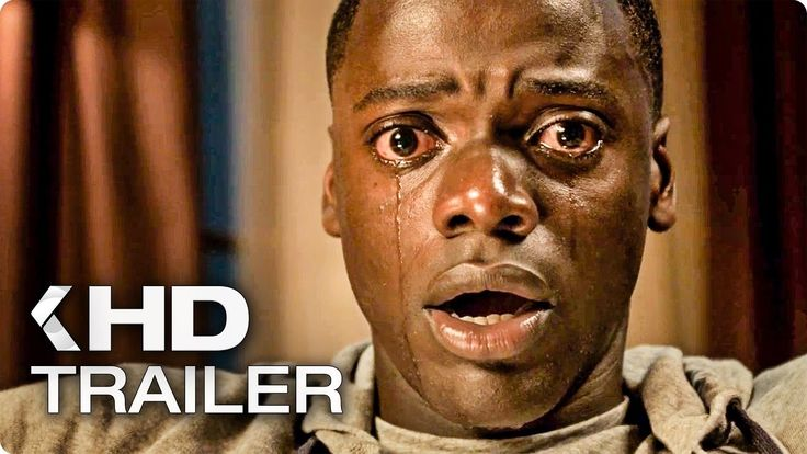 Get out trailer 2017 | Get out trailer reaction | Get out movie