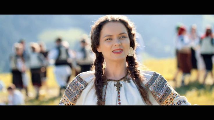Angelica Flutur - Pe obcini in Bucovina
