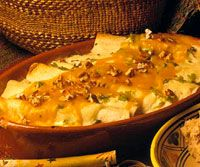 Chicken Enchiladas: Chicken Enchiladas Recipe, Cheese Soups, Cheesy Chicken, Recipe Com, Pecans, Mexicans Enchiladas, Chicken Casseroles, Chicken Cheese Enchiladas, Chicken Enchiladas Casseroles
