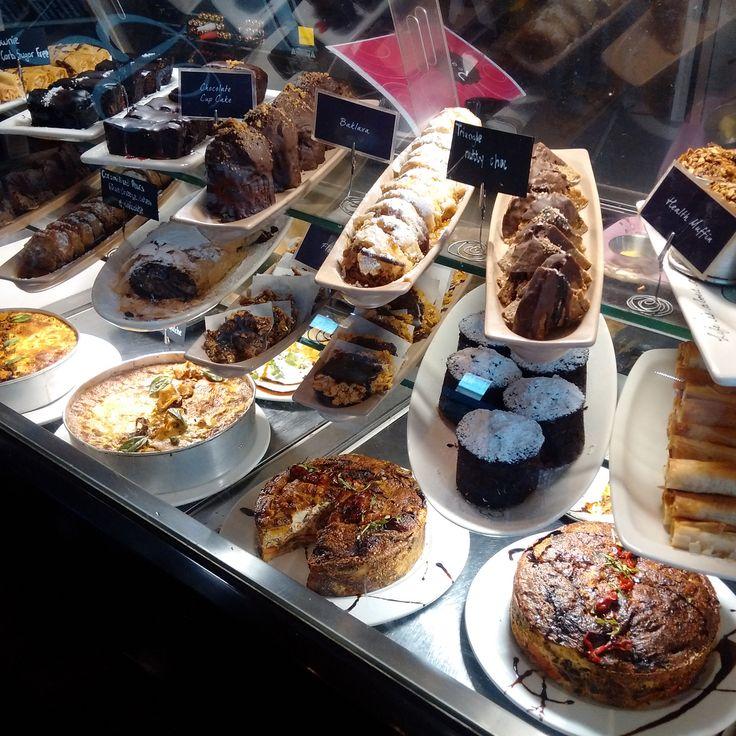 the sweet stuff #sugarfree