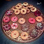 recette Donuts light à la machine