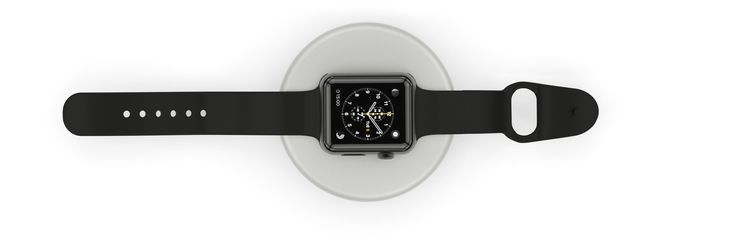 Pod for Apple Watch | Detail View