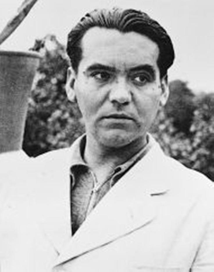 Poetical Quill Souls: Federico García Lorca