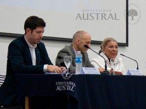Lanzamiento del Portal de Datos Abiertos del Municipio del Pilar en la Austral   La Universidad Austral recibió al Intendente Municipal Nicolás Ducoté y su equipo para el lanzamiento del Portal de Datos Abiertos del Municipio del Pilar.