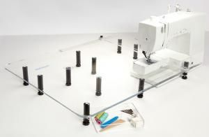 Sewing machine extension tables by allbrands.com