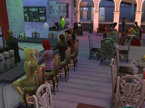 Less Musical Chairs - Best Mods For The Sims 4 On PC  It