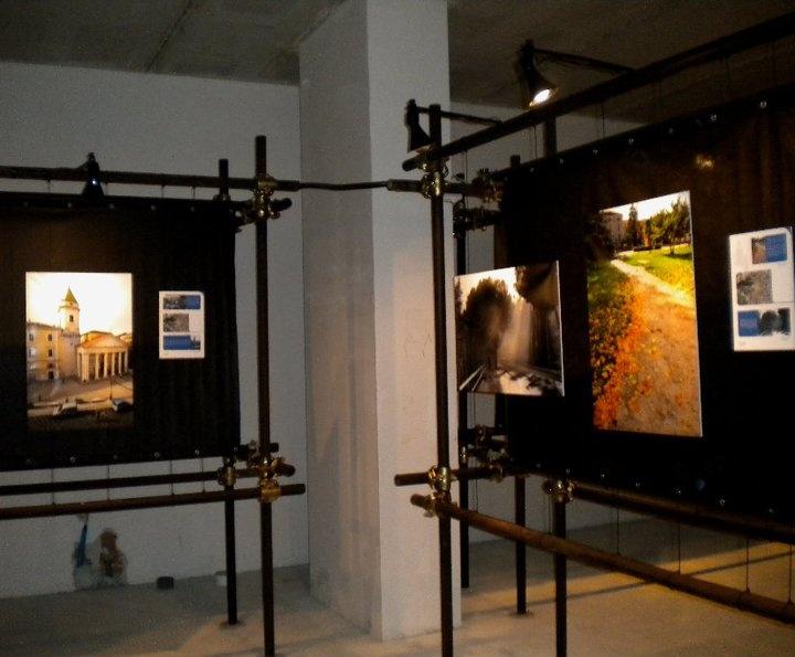 Campobasso fuori le mura 2010 mostra fotografica