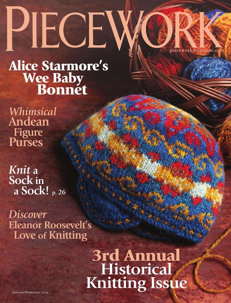 Pw janfeb 2009  knitting accessories   tricoter des accessoires