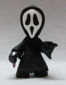 Horror Classic Funko Mystery Minis Gostface Vinyl Figure