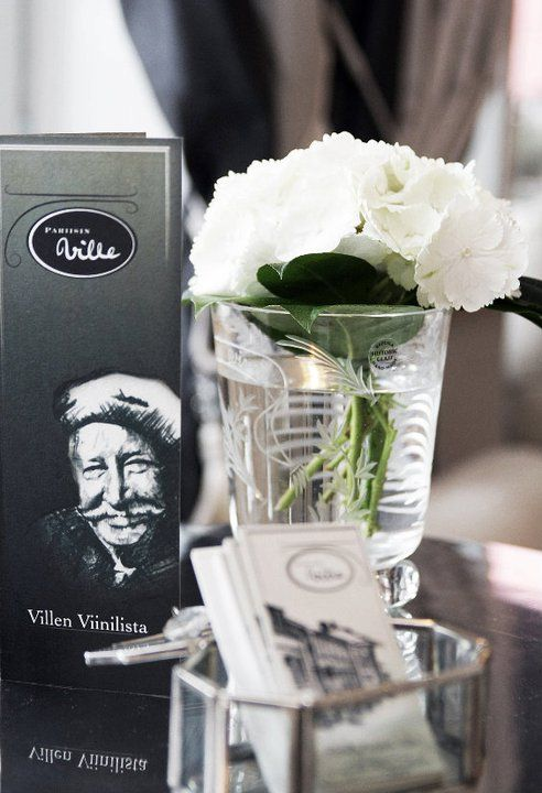 Hotel Pariisin Ville www.visitporvoo.fi