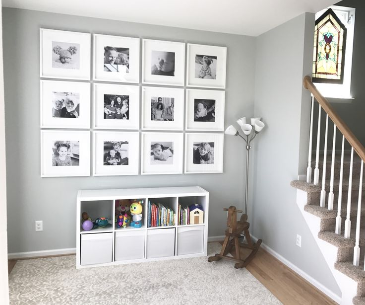 IKEA frames  gallery wall design  12x12 prints  Makes a great gallery wall. 10 Best ideas about Ikea Gallery Wall on Pinterest   Photo walls