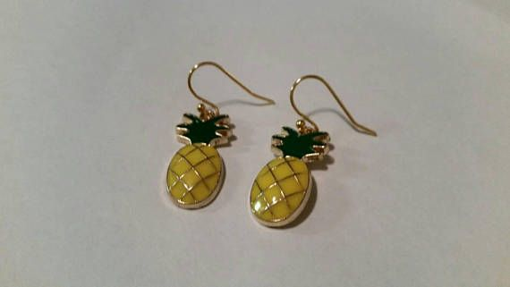 Check out this item in my Etsy shop https://www.etsy.com/listing/563180367/wear-your-fruit-cheap-earrings-earrings