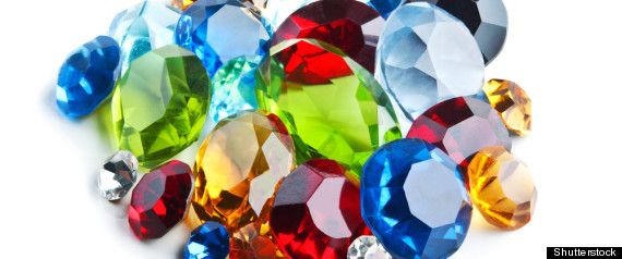 pictures of large gems | All About Birthstones: What Your Monthly Gemstone Symbolizes ...