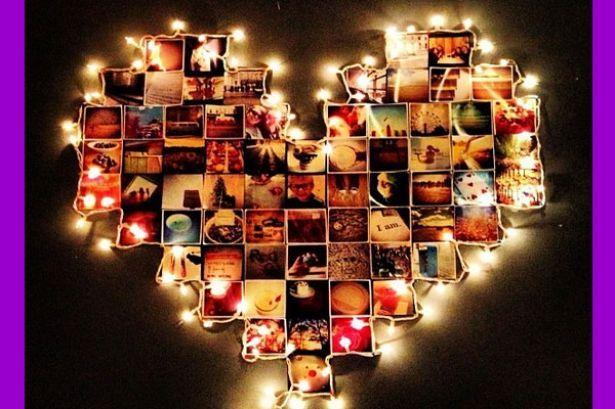 Manualidades de amor para regalar a mi novio paso a paso for Como puedo decorar mi casa