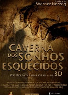 a caverna dos sonhos esquecidos - Werner Herzog