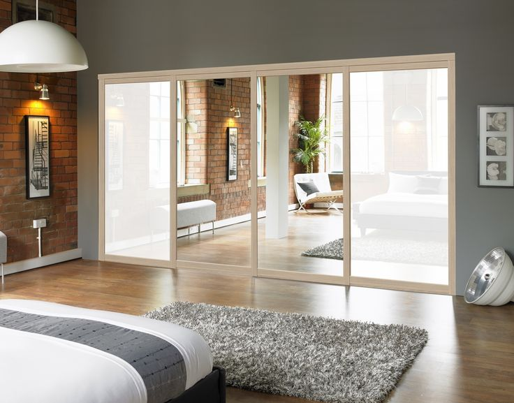 Fitted sliding doors can be designed for your rooms not just your wardrobes, freeing up further space. Here is an example in a luxurious champagne frame with a soft white mirror.  Fitted wardrobes start at just £799 20% off all orders until the 24th of December. Call us on: 0800 112 3760 Website: www.Universal-Interiors.co.uk  #interiors #bespoke #fittedbedroom #slidingdoors #champagne #bedroom #Christmas #Glasgow #furniture #interiordesign #homedesign #wardrobes #FridayFeeling #Friday