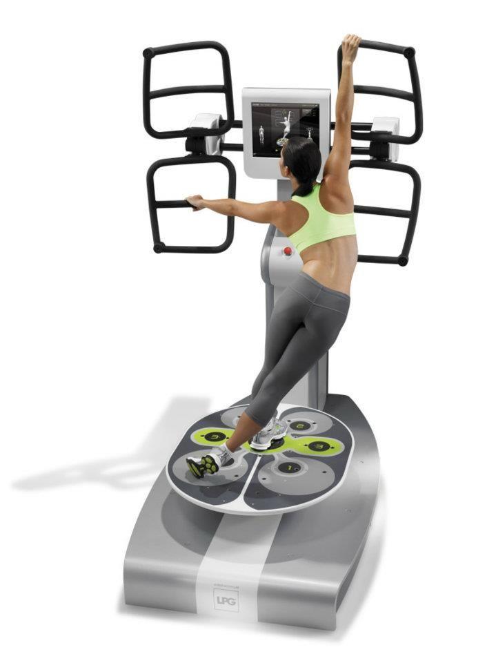 HUBER MOTION LAB postüral kasları güçlendirirken fiziksel yetenekleri eş zamanlı olarak geliştiren dünyada benzersiz bir teknolojiye sahiptir.