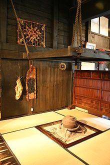 Historic Villages of Shirakawa-gō and Gokayama - Wikipedia, the free encyclopedia