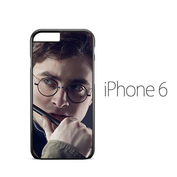 Harry Potter Daniel Radcliffe iPhone 6 Case