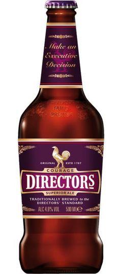 COURAGE DIRECTORS: FINE BROWN-AMBER ENGLISH BEER #nzbeer #beer #newzealand http://www.beerz.co.nz/beers-in-new-zealand/courage-directors-fine-brown-amber-english-beer/