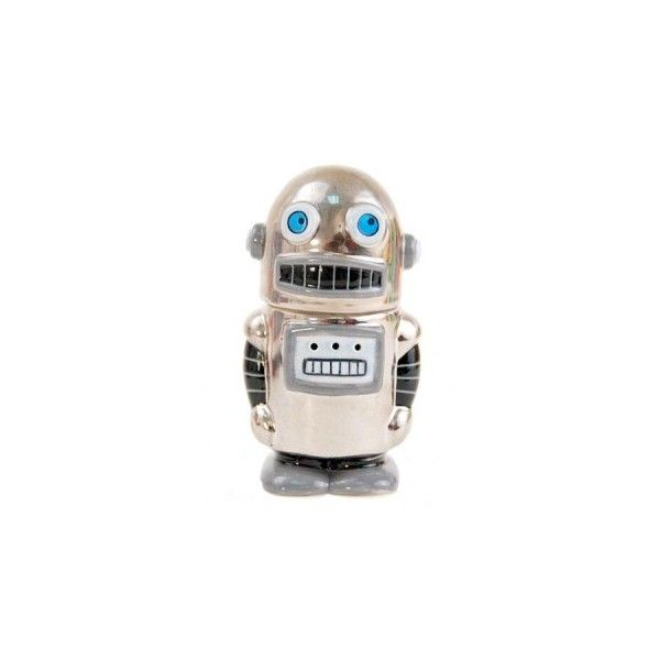Robot salt n pepper shaker combo set girlzlyfe com Salt and pepper robots