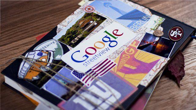 GOOGLE STREET VIEWの動画かっけえ http://www.sehsucht.de/google-streetview/