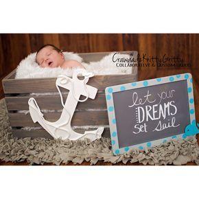 Nautical Chalkboard, Whale Chalkboard, Nautical Decor, Nursery Decor, Beach Decor, Photography Prop, Let Your Dreams Set Sail, Chalkboard by CrawdadzKnittyGritty on Etsy https://www.etsy.com/listing/264737315/nautical-chalkboard-whale-chalkboard