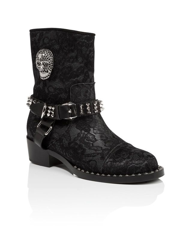 """boots """"funny tale"""" 
