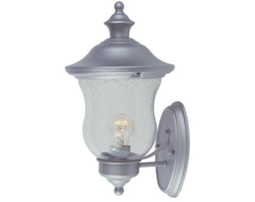 Menards Indoor Wall Sconces : Highland 1 Light Wall Sconce, heritage silver finish, USD 67.59, Menards Home Sweet Home ...