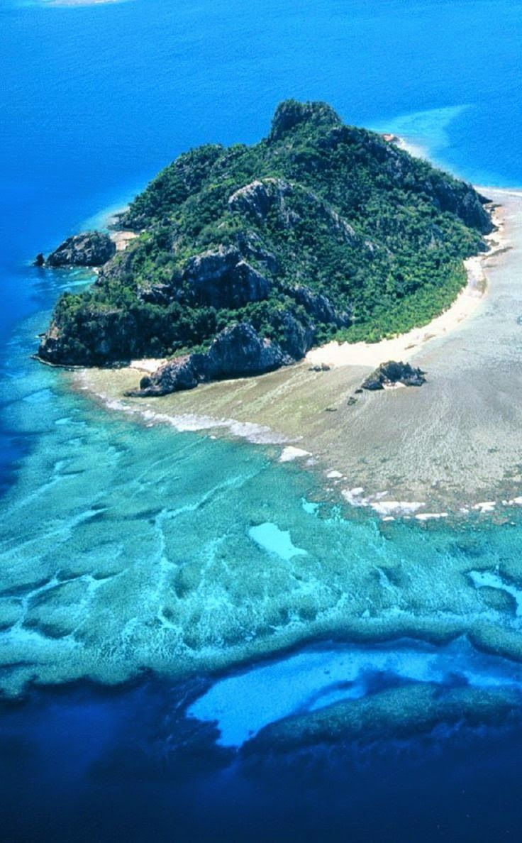 The Least Visited World Destinations, Marshall Islands