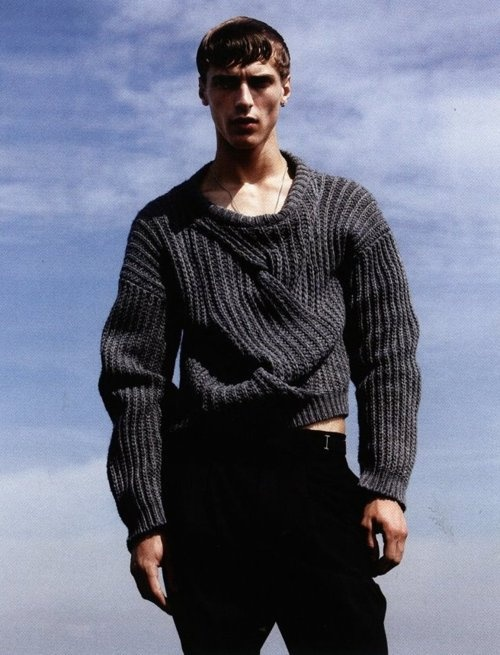 Knitwear for Men