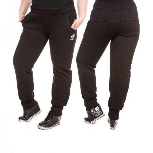 Спортивные штаны 20205 черный