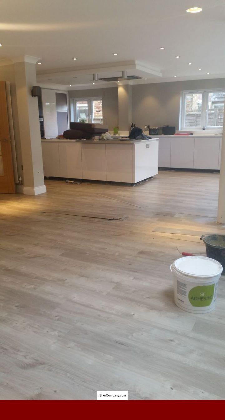 Wood Floor Border Design Ideas Black Laminate Flooring Ideas And Pics Of Living Room Flooring P Grey Laminate Flooring Kitchen Grey Laminate Flooring Flooring