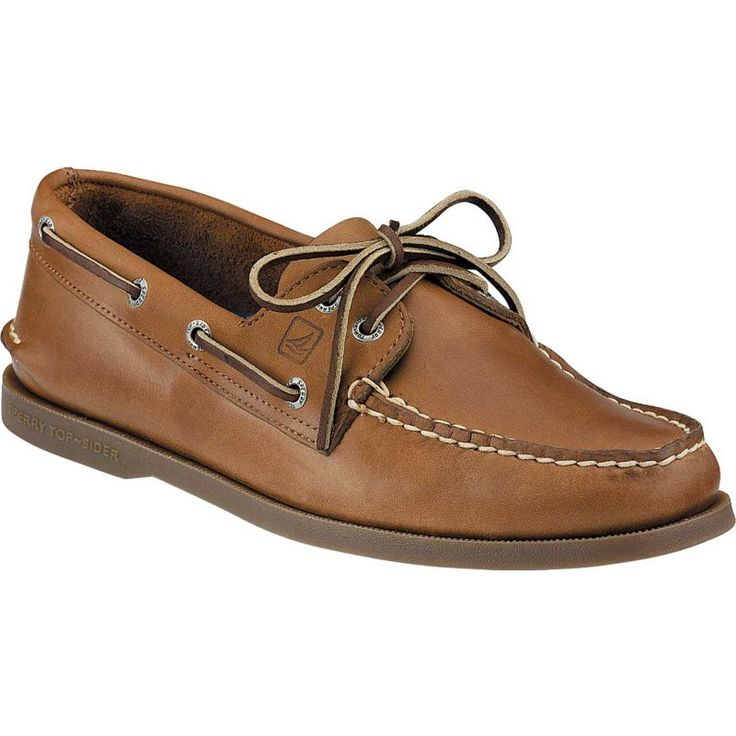 Sperry Top-Sider Men's Authentic Original Boat Shoes, Brown