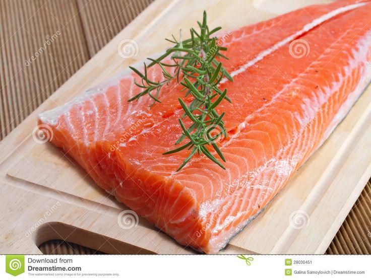 filete de salmon fresco - Buscar con Google