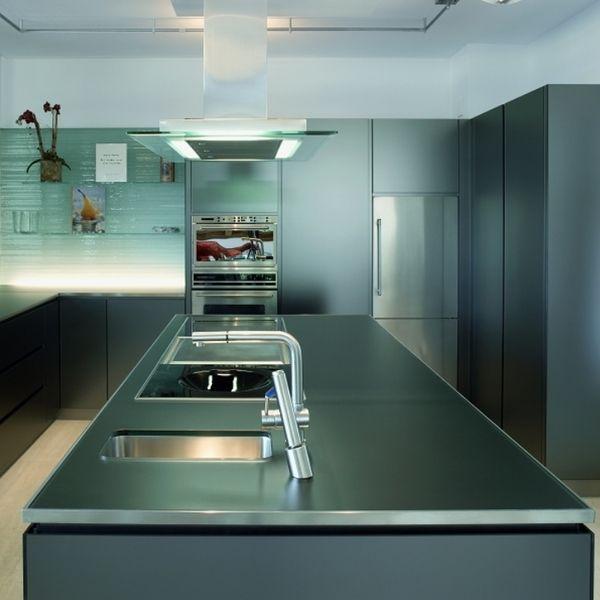 13 besten Glas für die Küche Bilder auf Pinterest Die küche - klebefolie für küchenschränke