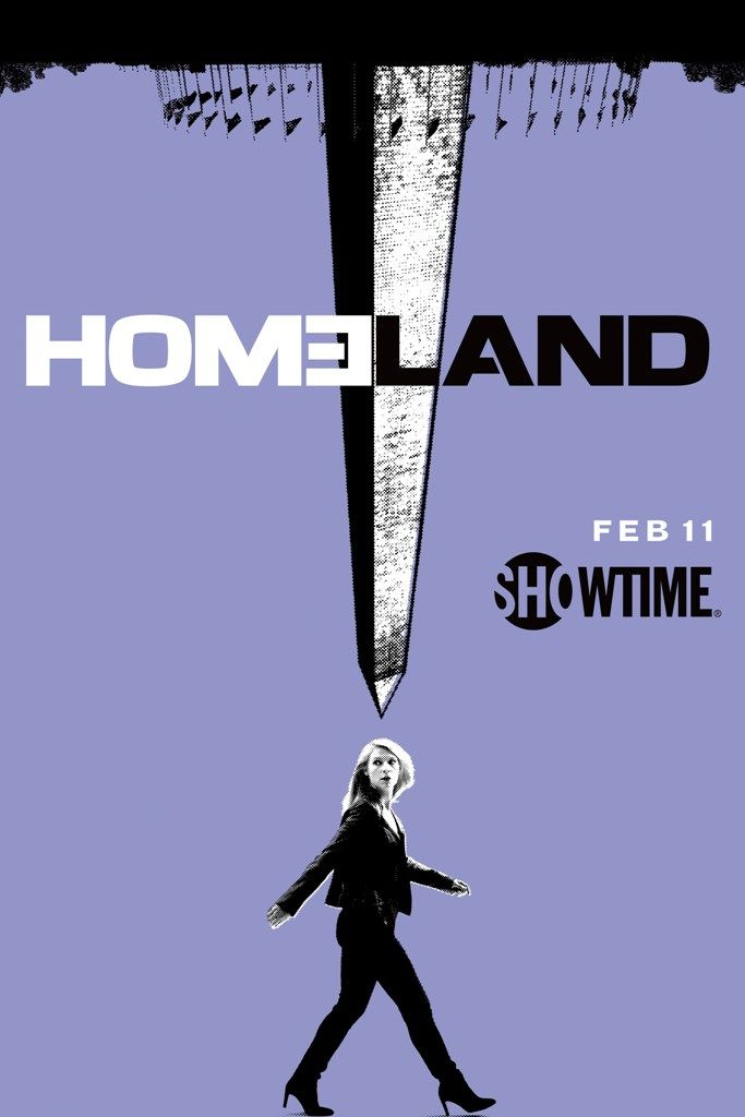 Homeland season 7, Feb 2018 | Best of TV in 2019 | Homeland tv ...