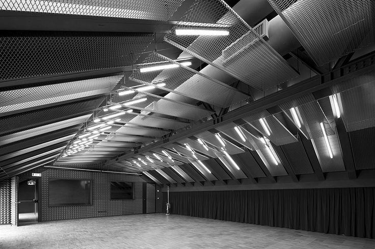 House of Music foto interno