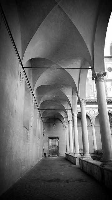Chiostro Santa Maria delle Grazie, #Milano (#Nokia #Lumia 1020 - #SwitchToLumia) | Flickr - Photo Sharing!