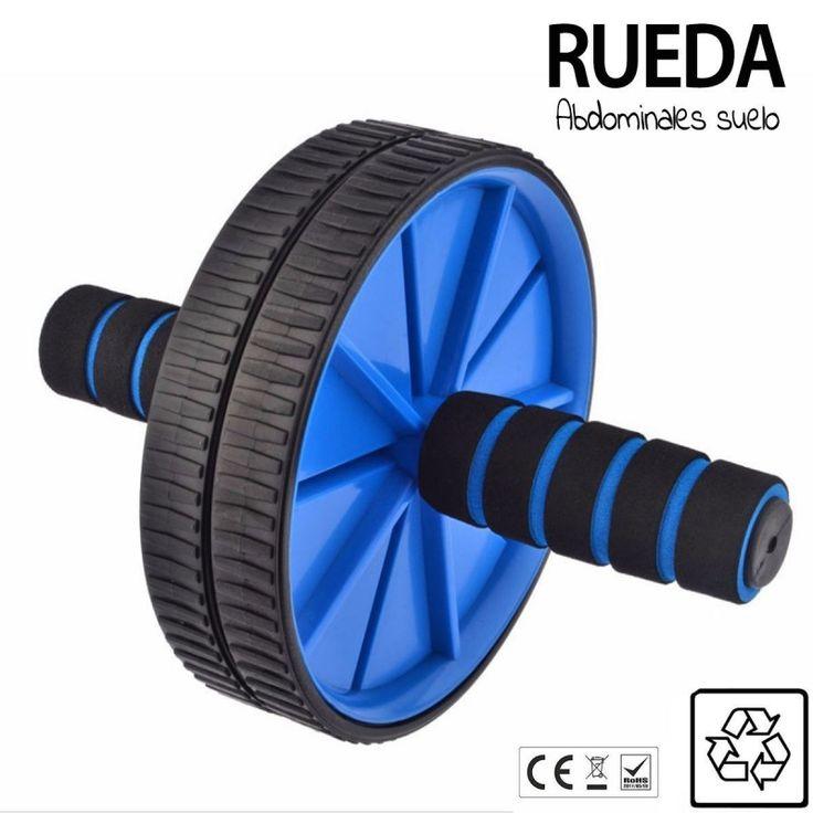 Rueda abdominal Ab Wheel roller #ruedaabdominales #wheelroller