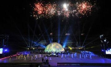 Inicia México cosecha de Oros en Olimpiadas Especiales. http://www.proyecto40.com/#s=deportes=n=2001